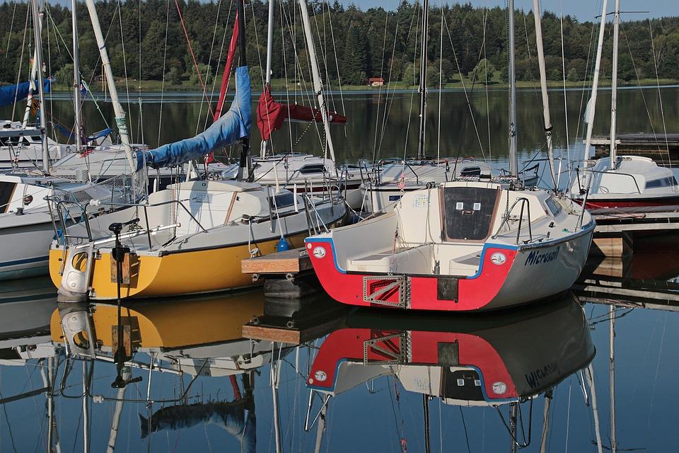 Bateau : l'agenda des évènements nautiques de l'année 2018