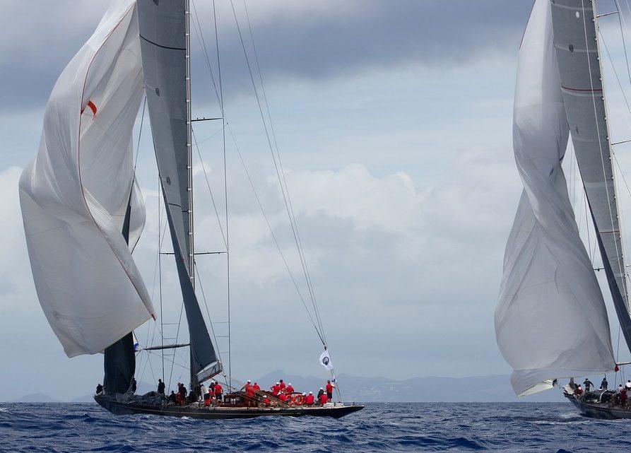 Bateau : les meilleures compétitions nautiques dans le monde